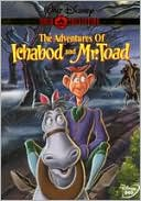 The Adventures of Ichabod and Mr. Toad with Bing Crosby