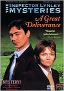 The Inspector Lynley Mysteries: A Great Deliverance with Nathaniel Parker