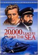 20,000 Leagues Under the Sea with Kirk Douglas
