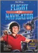 Flight of the Navigator with Joey Cramer