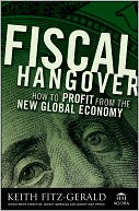 Fiscal Hangover by Keith Fitz-Gerald: NOOK Book Cover