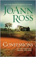 Confessions by JoAnn Ross: NOOK Book Cover