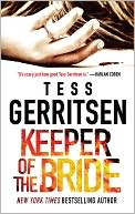 Keeper of the Bride by Tess Gerritsen: NOOK Book Cover