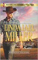 Just Kate (Harlequin Bestselling Author Series) by Linda Lael Miller: NOOK Book Cover