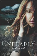 Undeadly by Michele Vail: NOOK Book Cover