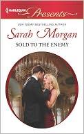 Sold to the Enemy (Harlequin Presents Series #3113) by Sarah Morgan: NOOK Book Cover