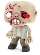 Pop Television (Vinyl): Walking Dead - Rv Walker Zombie by Funko: Product Image