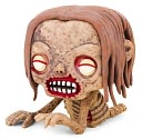 Pop Television (Vinyl): Walking Dead - Bicycle Girl Zombie by Funko: Product Image