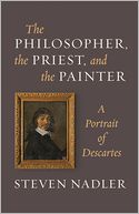 The Philosopher, the Priest, and the Painter by Steven Nadler: Book Cover