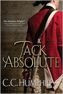 Jack Absolute by C.C. Humphreys: Book Cover
