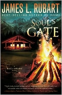 Soul's Gate by James L. Rubart: NOOK Book Cover