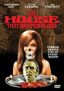 The House That Dripped Blood with John Bennett