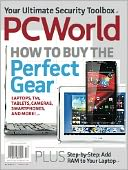 PC World - One Year Subscription: Magazine Cover