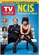 TV Guide - One Year Subscription: Magazine Cover