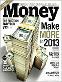 Money - One Year Subscription: Magazine Cover