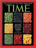 Time - One Year Subscription: Magazine Cover