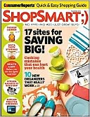 ShopSmart - One Year Subscription: Magazine Cover