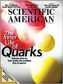 Scientific American Mind - One Year Subscription: Magazine Cover