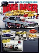 Drag Racer - One Year Subscription: Magazine Cover