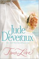 True Love by Jude Deveraux: Book Cover