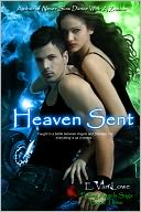 Heaven Sent by E. Van Lowe: NOOK Book Cover