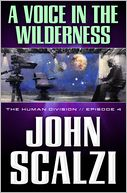 The Human Division #4 by John Scalzi: NOOK Book Cover