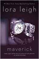 Maverick (Elite Ops Series) by Lora Leigh: NOOK Book Cover