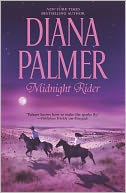 Midnight Rider by Diana Palmer: NOOK Book Cover