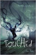 Touched by Cyn Balog: Book Cover