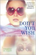 Don't You Wish by Roxanne St. Claire: Book Cover