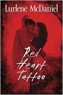Red Heart Tattoo by Lurlene McDaniel: Book Cover
