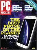PC Magazine by Ziff Davis Media: NOOK Magazine Cover