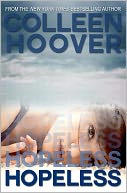 Hopeless by Colleen Hoover: NOOK Book Cover