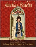 Amelia Bedelia Fiftieth Anniversary Edition by Peggy Parish: Book Cover
