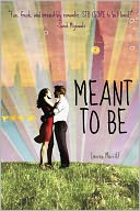 Meant to Be by Lauren Morrill: NOOK Book Cover