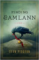 Finding Camlann by Sean Pidgeon: NOOK Book Cover