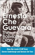 The Bolivian Diary by Ernesto Che Guevara: NOOK Book Cover