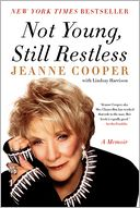 Not Young, Still Restless by Jeanne Cooper: Book Cover