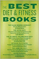 The Best Diet & Fitness Books by Carolyn Barnes: NOOK Book Cover