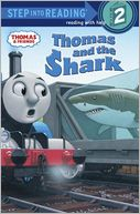 Thomas and the Shark (Thomas & Friends) by Rev. W. Awdry: NOOK Book Cover