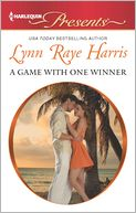 A Game with One Winner (Harlequin Presents Series #3132) by Lynn Raye Harris: Book Cover