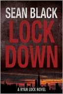 Lockdown by Sean Black: NOOK Book Cover
