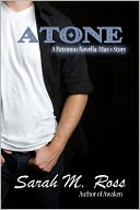 Atone by Sarah M. Ross: NOOK Book Cover