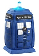 Doctor Who Tardis Light Up Talking Plush by Underground Toys LLC: Product Image