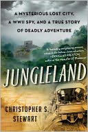 Jungleland by Christopher S. Stewart: NOOK Book Cover