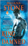King of the Damned by Juliana Stone: NOOK Book Cover
