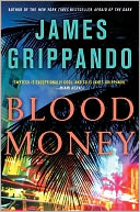 Blood Money by James Grippando: NOOK Book Cover