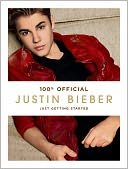 Justin Bieber by Justin Bieber: NOOK Book Cover