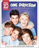 One Direction by One Direction: NOOK Book Cover