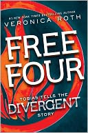 Free Four by Veronica Roth: NOOK Book Cover
